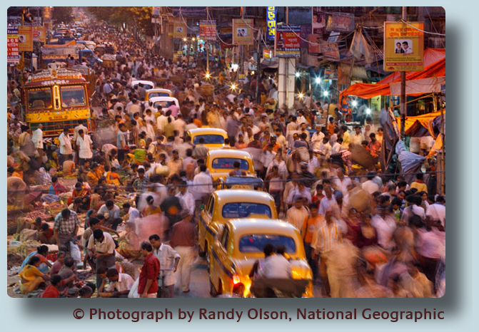 Population-Seven-Billion-picture -India Crowded-Streets_V2